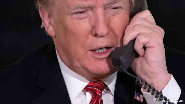 'Unhinged' Trump Demands Mass Arrests, Flag-Burning Laws