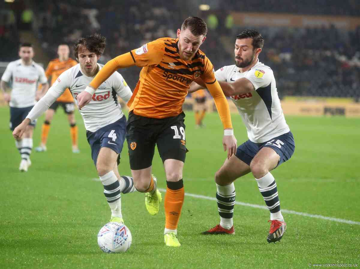 Loanee Josh Bowler to complete season with Hull City - Yorkshire Post