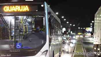 Transporte coletivo é liberado em Lages a partir da próxima segunda - NSC Total
