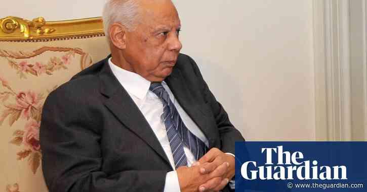 US activist sues former Egyptian prime minister over arrest and torture