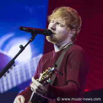 Ed Sheeran and Michael Buble to thank frontline workers with livestream concert