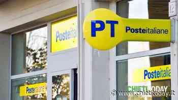 Impiegata positiva al Covid-19, chiude ufficio postale di Francavilla al Mare - Chietitoday