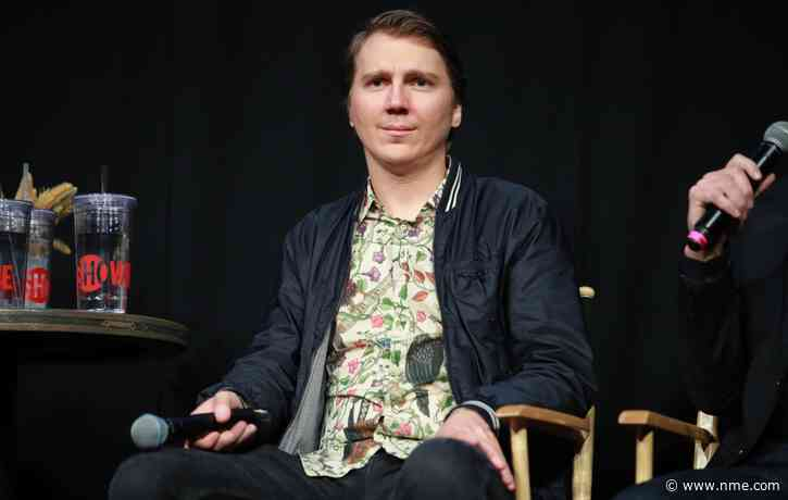 """Paul Dano """"really surprised"""" with Matt Reeves' script for 'The Batman'"""