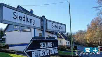Hilchenbach: Anlieger der Siedlung müssen für Straße zahlen - Westfalenpost