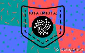 3 Significant Projects Win IOTA (MIOTA) Hackathon - NewsLogical
