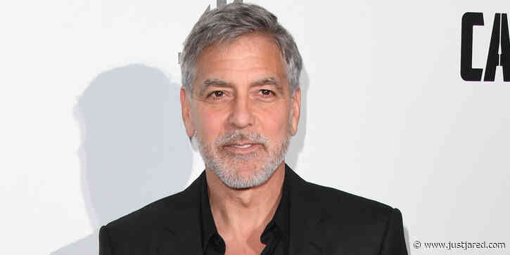 George Clooney Pens Powerful Essay on George Floyd's Murder: 'We Need Systemic Change'