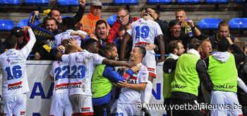 Westerlo haalt flankspeler weg bij AA Gent - VoetbalNieuws.be
