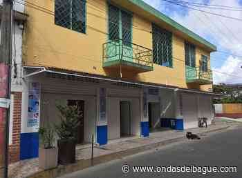 Alcaldía de Casabianca adecuó la galería para atención de posibles casos de COVID-19 - Ondas de Ibagué
