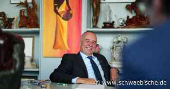 Ärger mit Feucht: Ernst Prost legt nach - Schwäbische