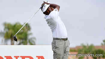 Vijay Singh withdraws from Korn Ferry Tour event at TPC Sawgrass amid heavy criticism