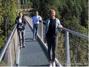Tourismus in Bad Wildbad und Umgebung fährt weiter hoch: Die PZ gibt den Überblick, was geplant ist - Region - Pforzheimer Zeitung