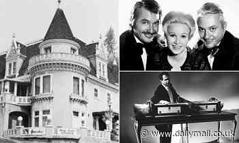 New documentary reveals untold secrets Hollywood's infamous Magic Castle private club for magicians