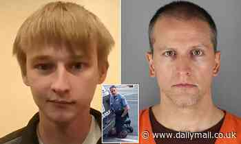Man says Derek Chauvin pointed gun at him as a teenager