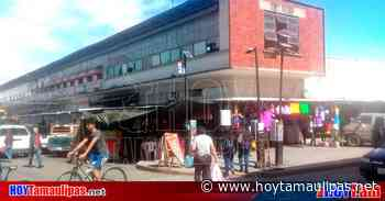Vuelve a la normalidad el Mercado Arguelles de Ciudad Victoria - Hoy Tamaulipas