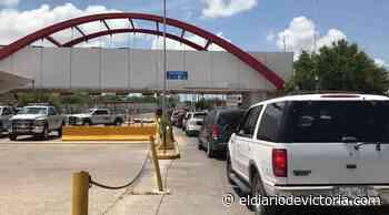 Demanda Coparmex reapertura de puentes - El Diario de Ciudad Victoria