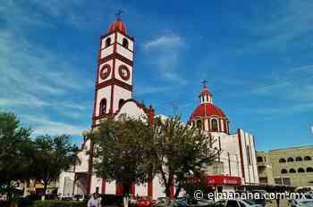 Clima en Ciudad Victoria para el lunes 1 de junio - El Mañana de Nuevo Laredo