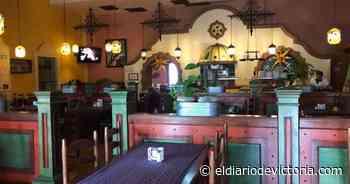 Piden restauranteros paciencia - El Diario de Ciudad Victoria