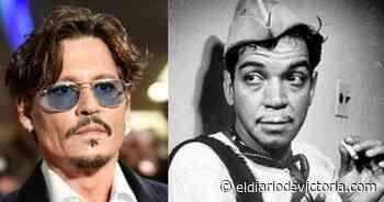 """Johnny Depp quiere dar vida a """"Cantinflas"""" - El Diario de Ciudad Victoria"""