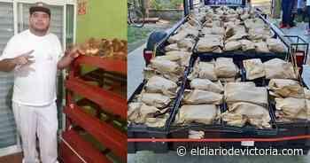 Sigue llevando ayuda el panadero de Aldama - El Diario de Ciudad Victoria