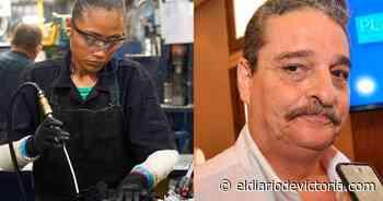 Ciertas maquiladoras sí podrían abrir: economista - El Diario de Ciudad Victoria