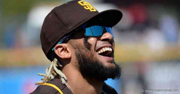Padres in top-5 of MLB teams with elite young talent