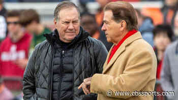 Bill Belichick still leans on Nick Saban, Chip Kelly as scouting confidants for Patriots
