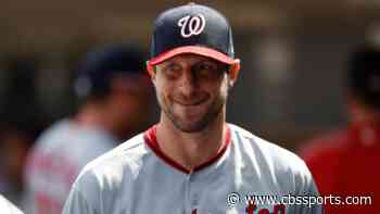 Is Max Scherzer already a lock to make the Baseball Hall of Fame?