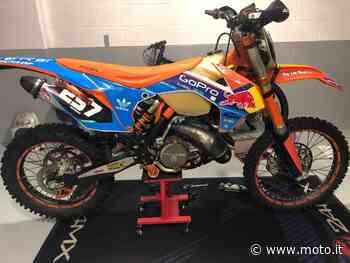 Vendo KTM EXC 300 E (2015) usata a Cervignano del Friuli (codice 8062735) - Moto.it