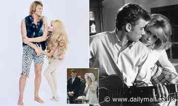 New book claims Catherine Deneuve was one of Johnny Hallyday's thousands of lovers