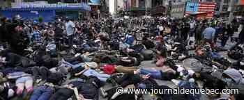 Émeutes aux États-Unis: couvre-feu imposé à New York