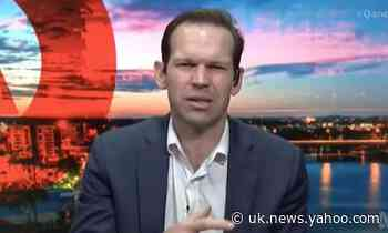 Q+A: Matt Canavan grilled on climate change and family links to coal industry