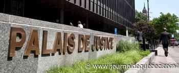 COVID-19: réouverture des palais de justice au Québec