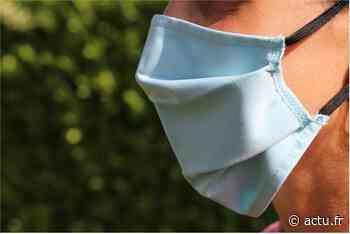 Déconfinement : Meaux va à nouveau distribuer des masques aux habitants - actu.fr