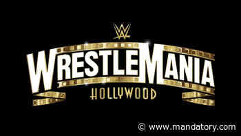 WWE Joins All-In Challenge, Puts Together WrestleMania 37 Package