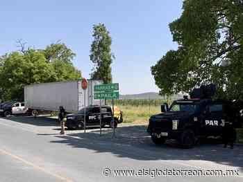 Descartan delito tras intoxicación en Parras de La Fuente - El Siglo de Torreón
