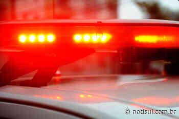 Homem de 58 anos é atingido por tiro em Jaguaruna - Notisul