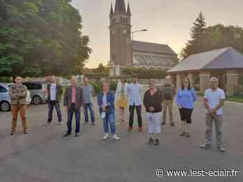 Bercenay-en-Othe: Jean-Pierre Gitzhoffen réélu maire - L'Est Eclair