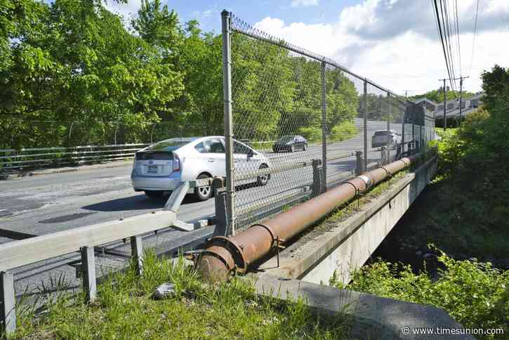 Troy plans to replace Campbell Avenue Bridge without halting commuters