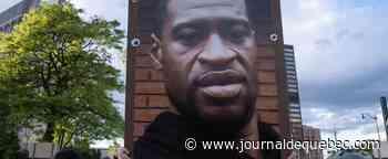 George Floyd mort «par homicide» à cause de la «pression sur son cou»