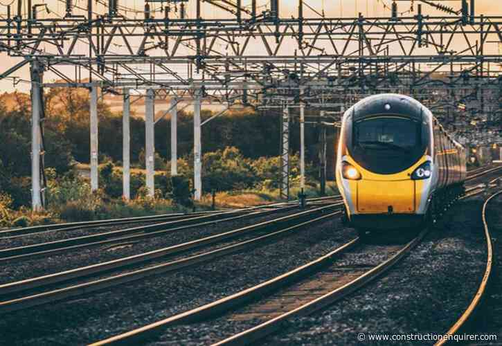 Mace bags role on £39bn Northern Powerhouse Rail plan