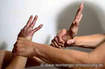 Gewalt gegen Frauen: Die Suche nach Schutz ist schwierig - Leonberger Kreiszeitung