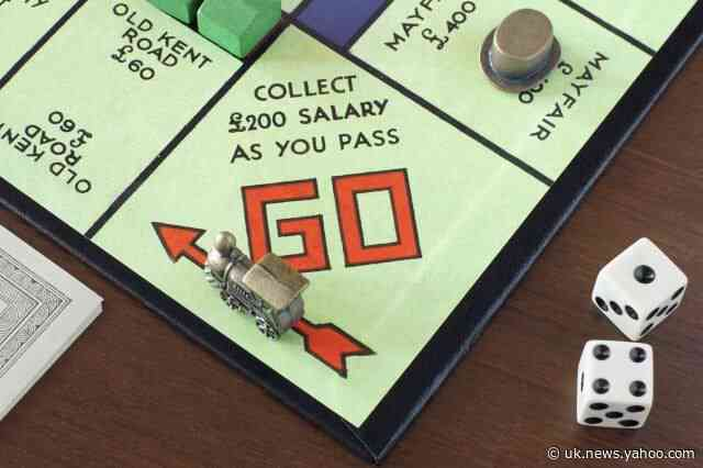 According to science, there is a foolproof way to win Monopoly every time
