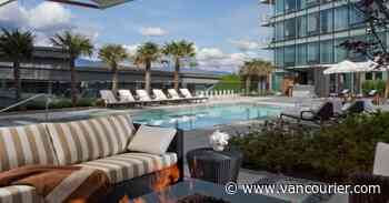 Enjoy palm trees, cabanas and a complimentary night at Fairmont Pacific Rim