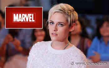 When Kristen Stewart Was Told She Could Get A Marvel Film If She Stopped Being Homosexual Openly – PAST TENSE(D) - Koimoi
