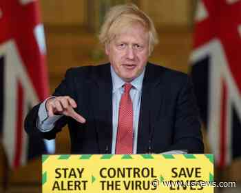 UK Looks at Replacing Quarantine for Arrivals; PM Favours Air Bridges: Telegraph