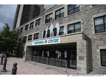 Toronto promoter keen to resume concerts at Ottawa's Bronson Centre, whenever that may be