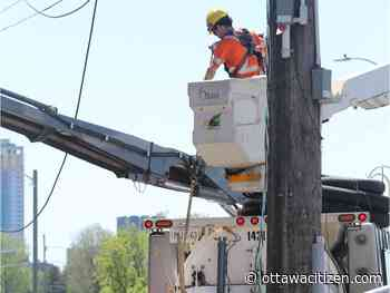 Hydro's new 'stabilized' rate 27 per cent higher than initial COVID relief
