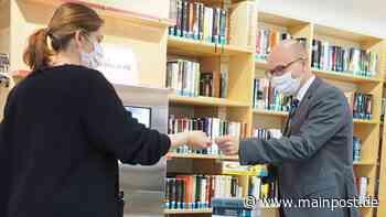 Bad Kissingen: Stadtbibliothek wieder geöffnet - Main-Post