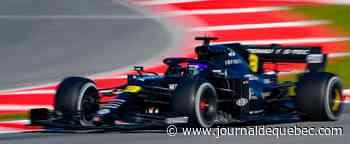 Feu vert pour la F1