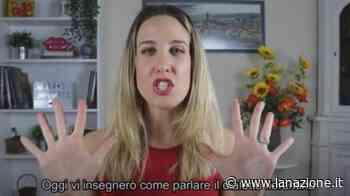 Vuoi parlare fiorentino? In un video di Sara's Florence le dieci regole principali - LA NAZIONE